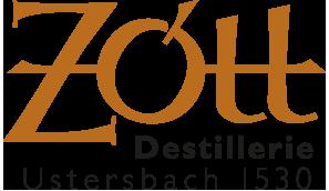 Zott Destillerie & Brandwehr