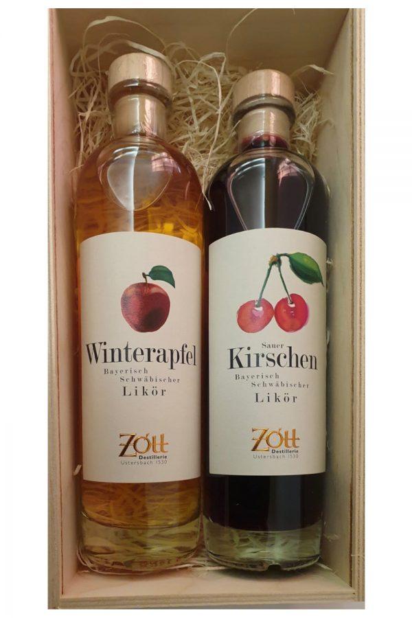 Geschenkschatulle_Likör 0,5 Winterapfle Kirsche _ 1500x1500_ WEB